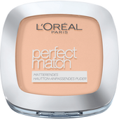 Bild: L'ORÉAL PARIS Perfect Match Make-up 1R1C