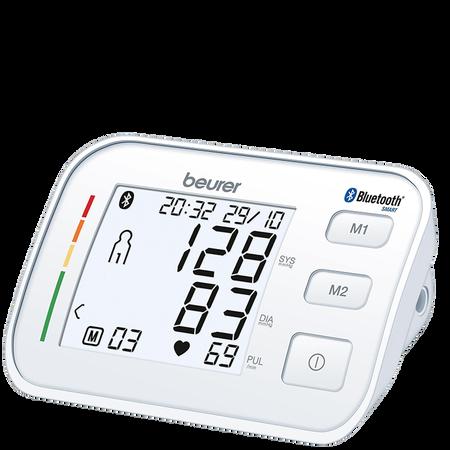 Beurer Oberarm Blutdruckmesser BM57