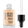 Bild: Catrice One Drop Coverage Concealer 003