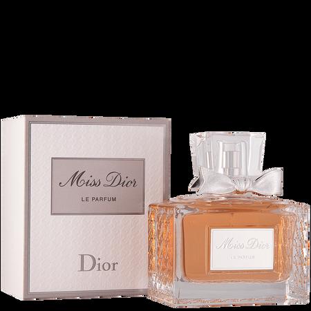 Dior Miss Dior Intense Eau de Parfum (EdP)