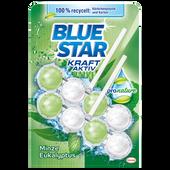 Bild: Blue Star Kraft Aktiv Minze Eukalyptus