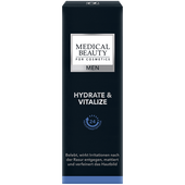 Bild: MEDICAL BEAUTY for Cosmetics Hydrate & Vitalize