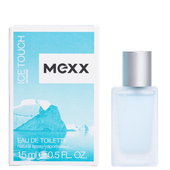 Bild: Mexx Ice Touch Woman Eau de Toilette (EdT)