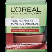 Bild: L'ORÉAL PARIS Skin Expert / Paris Peeling Maske Tonerde Absolue