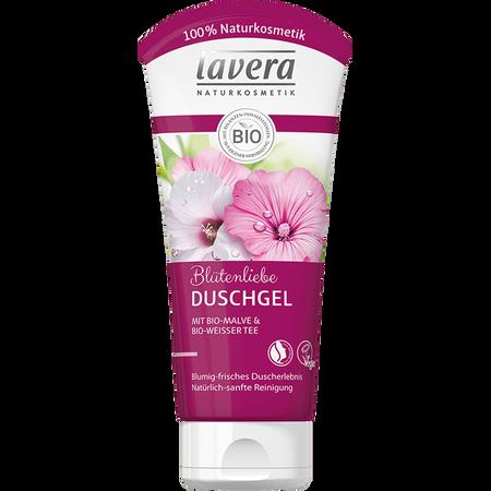 lavera Duschgel Blütenliebe