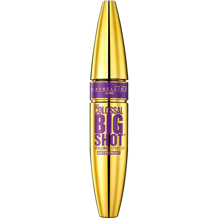 MAYBELLINE Colossal Big Shot Waterproof