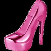 Bild: Jorge González Glamour & Heels Edicion Felicidad Eau de Parfum (EdP)