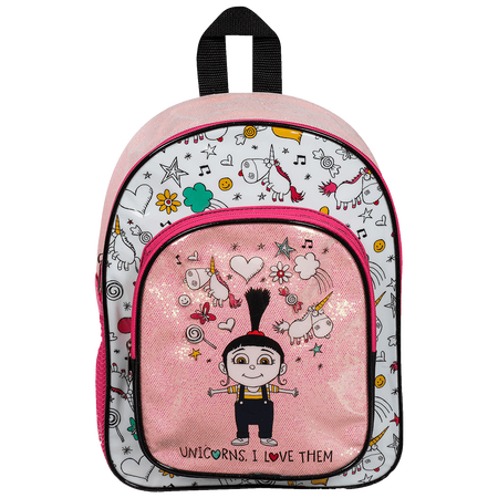 Disney's Girls Rucksack Unicorn