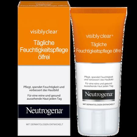 Neutrogena Visibly Clear Feuchtigkeitspflege