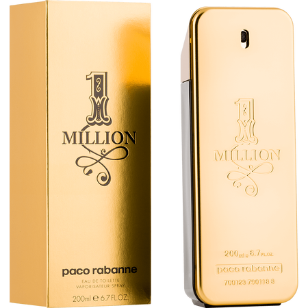Paco Rabanne 1 Million Eau de Toilette (EdT)