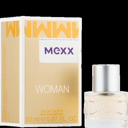 Mexx Woman Eau de Toilette (EdT)