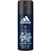 Bild: adidas UEFA Champions League Champions Edition Deo Body Spray