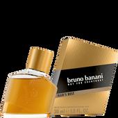 Bild: bruno banani Man´s Best Eau de Toilette (EdT) 30ml