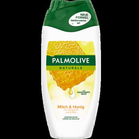 Palmolive Naturals Cremedusche Milch & Honig