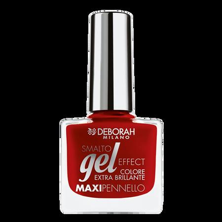 DEBORAH MILANO Nagellack Gel Effect