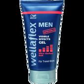 Bild: WELLA wellaflex Men Men Specials Visible Effects Gel