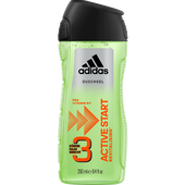 Bild: adidas Hair & Body Active Start 3in1