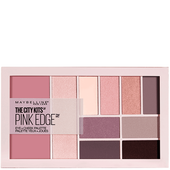 Bild: MAYBELLINE The City Kits Pink Edge Palette