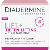 Bild: DIADERMINE LIFT+ Tiefen-Lifting Tagescreme