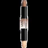 Bild: NYX Professional Make-up Wonder Stick light