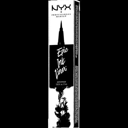 NYX Professional Make-up Epic Ink Liner