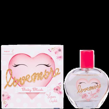 Lovemore Baby Blush Eau de Parfum (EdP)
