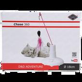 Bild: D&D Katzenspielzeug Chase 360