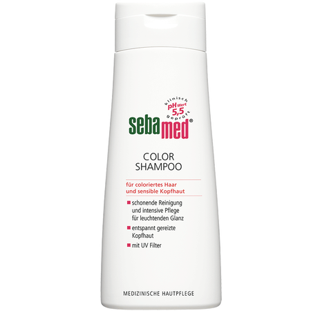 sebamed Color Shampoo