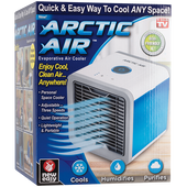 Bild: MediaShop Luftkühler Arctic Air