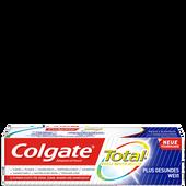 Bild: Colgate Plus Gesundes Weiß Zahncreme