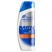 Bild: head & shoulders Men Ultra Anti-Haarverlust Shampoo