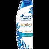 Bild: head & shoulders Supreme Blau Shampoo