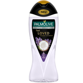 Bild: Palmolive Aroma Sensations Feel Loved Schaumbad