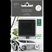 Bild: ipuro Essentials Black Bamboo Autoduft