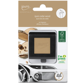 Bild: ipuro Essentials Cedar Wood Autoduft