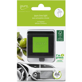 Bild: ipuro Essentials Lime Light Autoduft