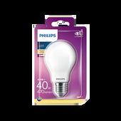 Bild: PHILIPS LED Glühbirne 40W