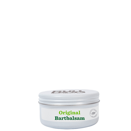 Bulldog Bartbalsam