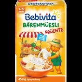 Bild: Bebivita Früchte Müsli