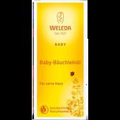 Bild: WELEDA Baby-Bäuchleinöl