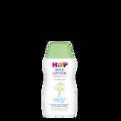 Bild: HiPP Babysanft Milk-Lotion Mini