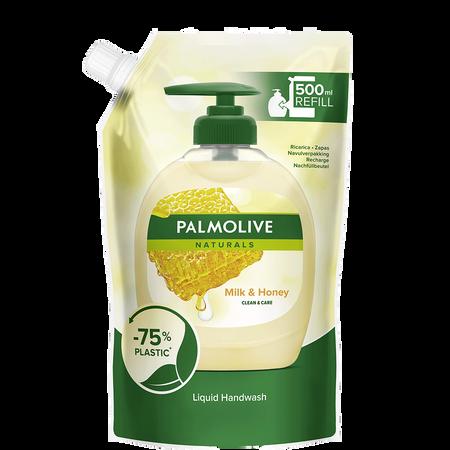 Palmolive Flüssigseife  Honig Nachfüllung