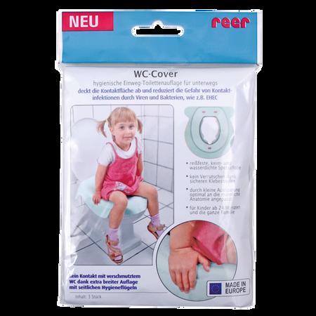reer Einweg WC-Cover