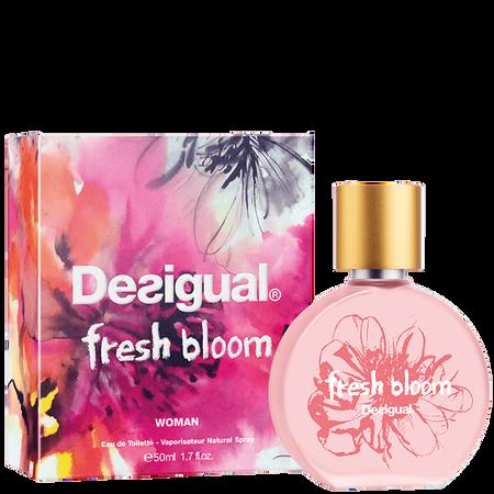 Desigual Fresh Bloom Eau de Toilette (EdT)