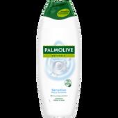 Bild: Palmolive Naturals Cremebad Sensitive mit Milchproteinen