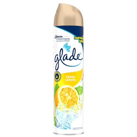 Glade 5in1 Duftspray Frische Limone