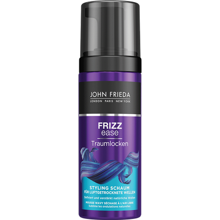 JOHN FRIEDA FRIZZ EASE Traumlocken Styling Schaum