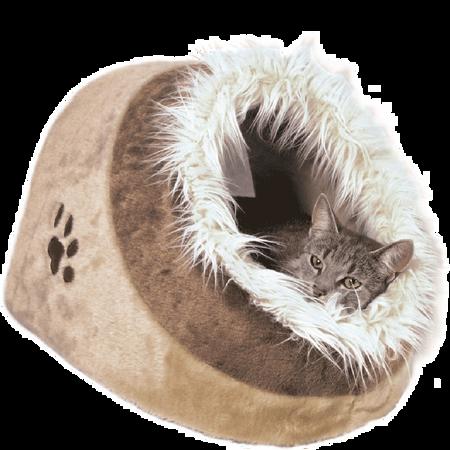 TRIXIE Kuschelhöhle Minou