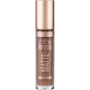 Bild: LOOK BY BIPA Liquid Matte Eyeshadow rich brown