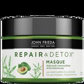 Bild: JOHN FRIEDA  Repair & Detox Masque